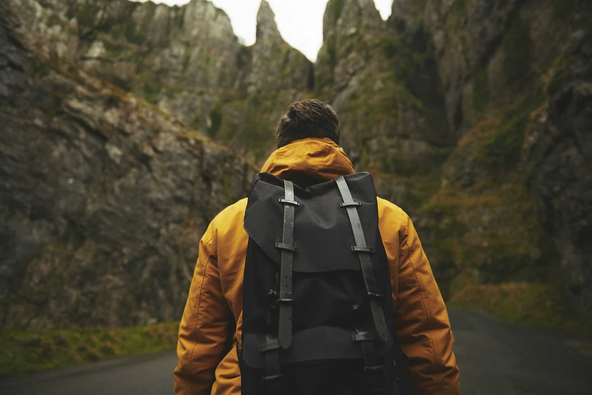 Backpack Bags: Tips To Choose The Best One