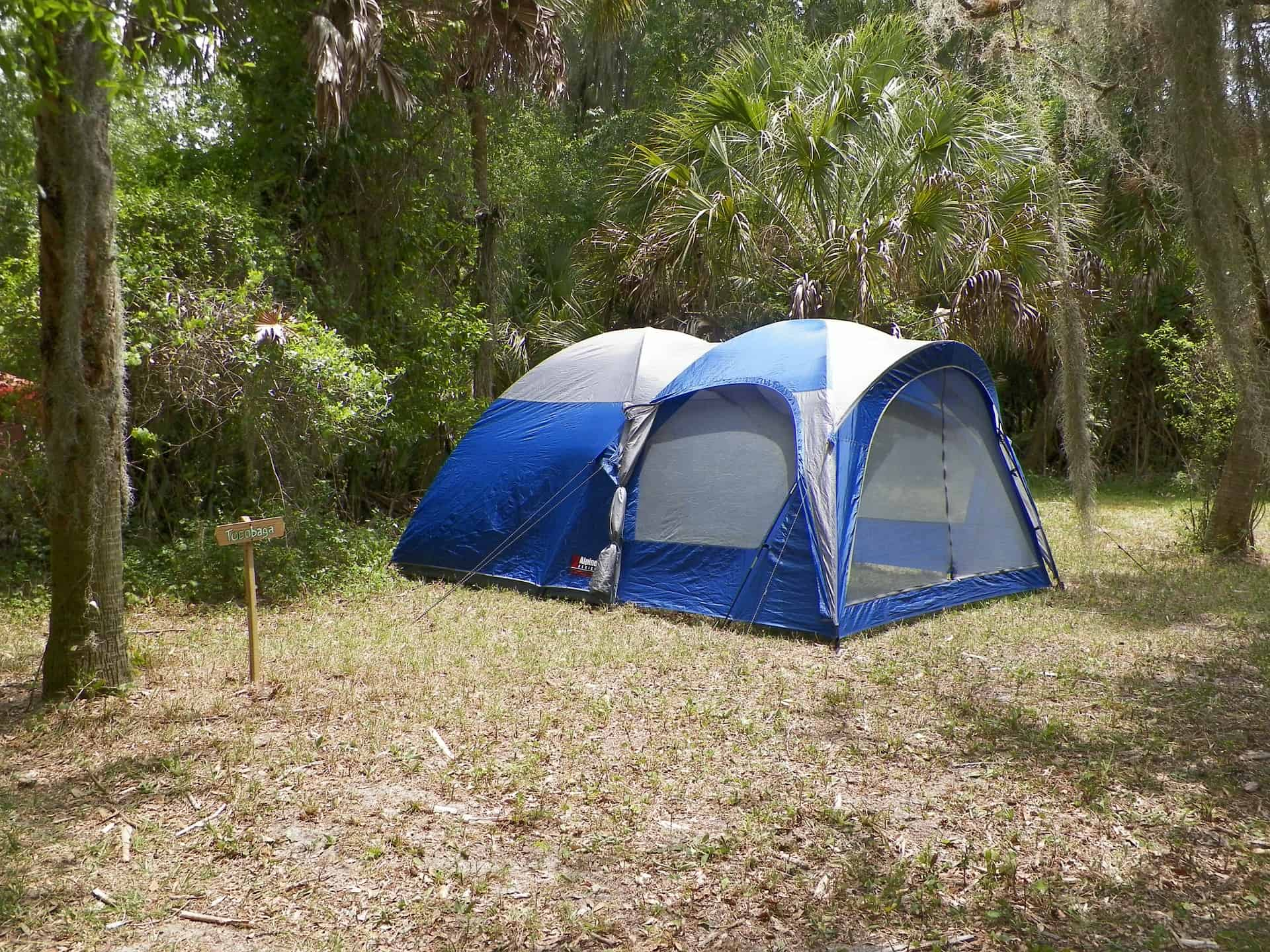 Camping Tents: Things To Consider Before Buying