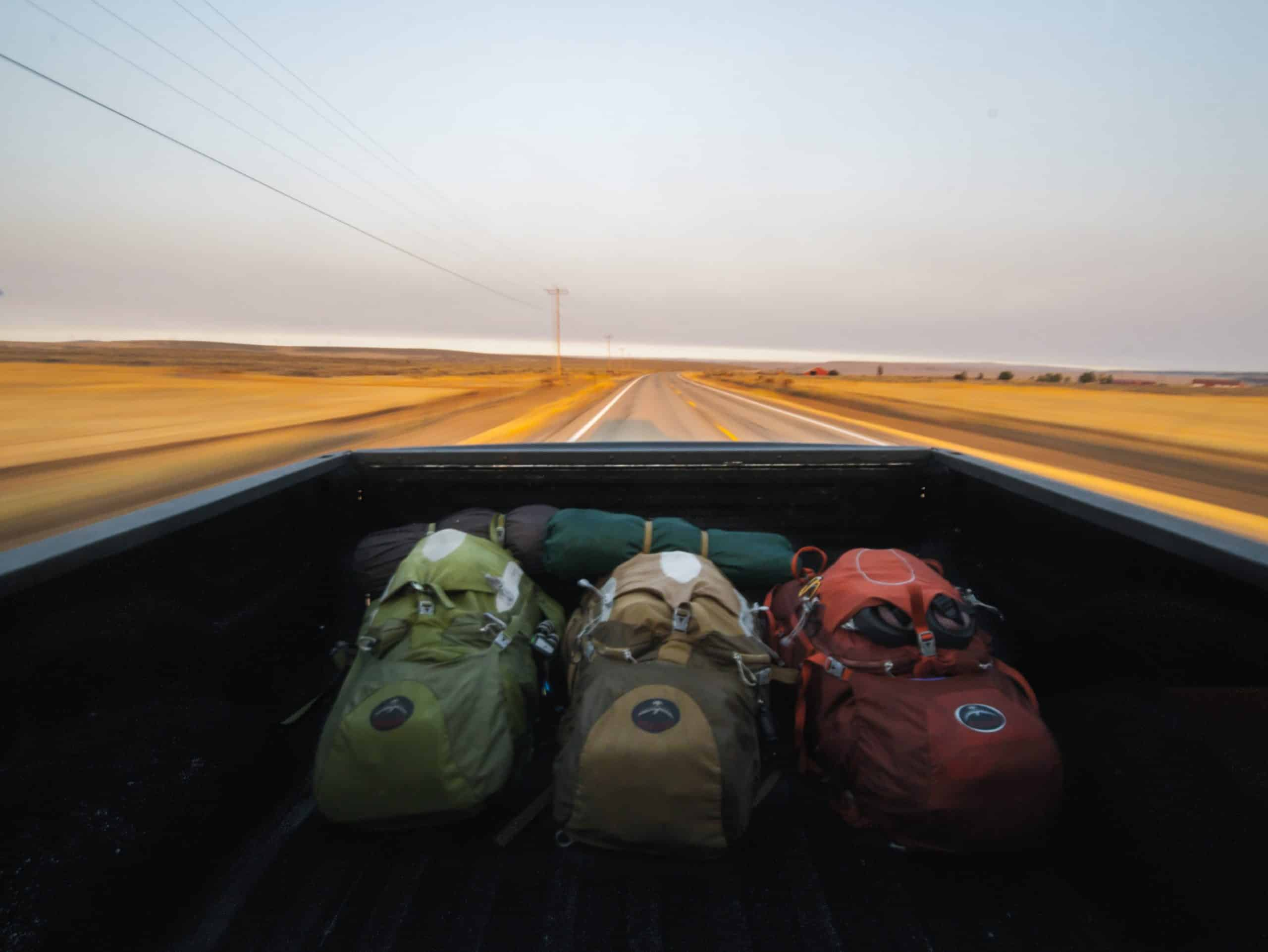 Backpacking Checklist For Beginners