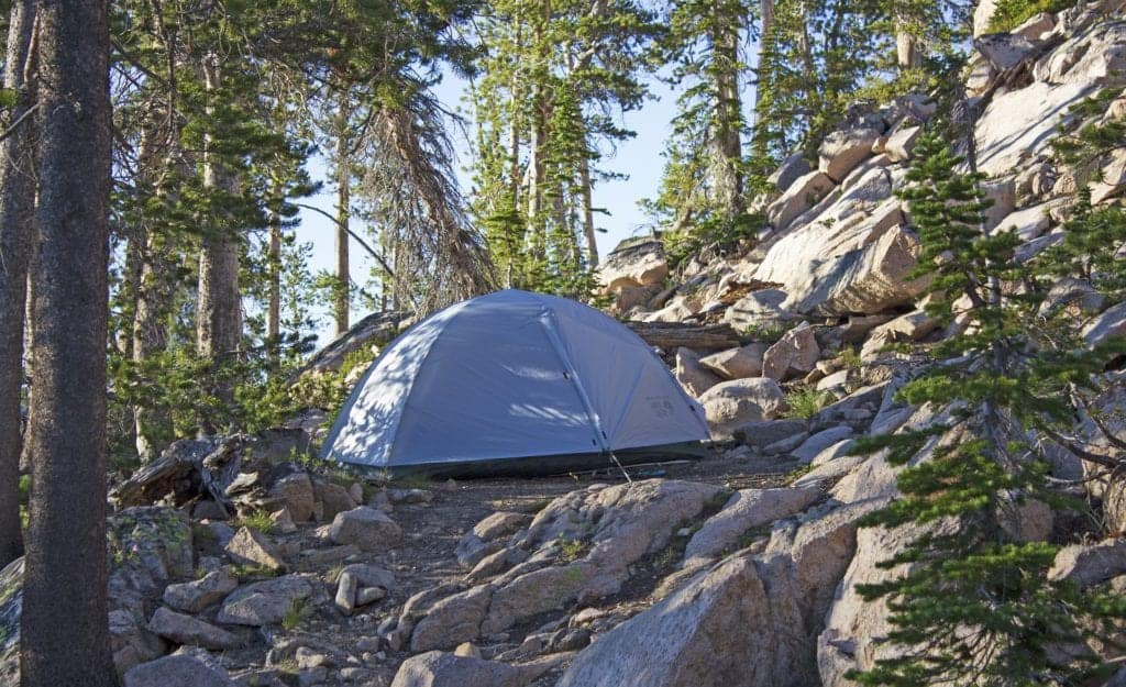 Best Campsites For The Camping Lovers
