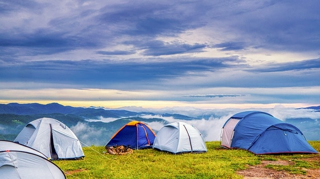 Camping Tents: Things To Consider
