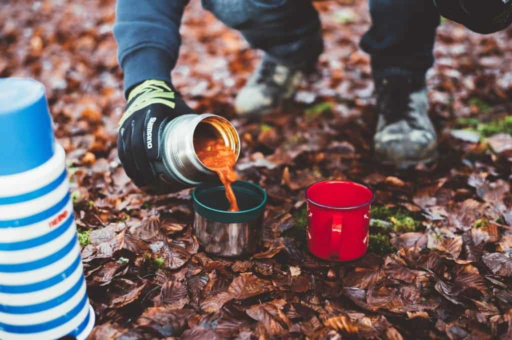 Essentials To Set Up Best Camping Kitchen