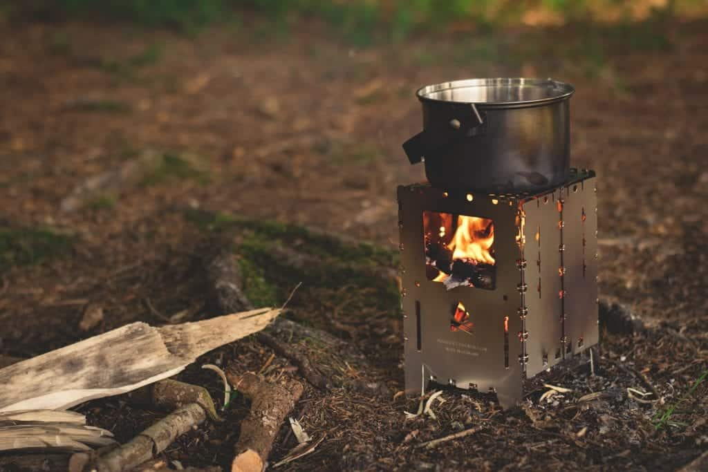 Campsite Health And Safety Tips