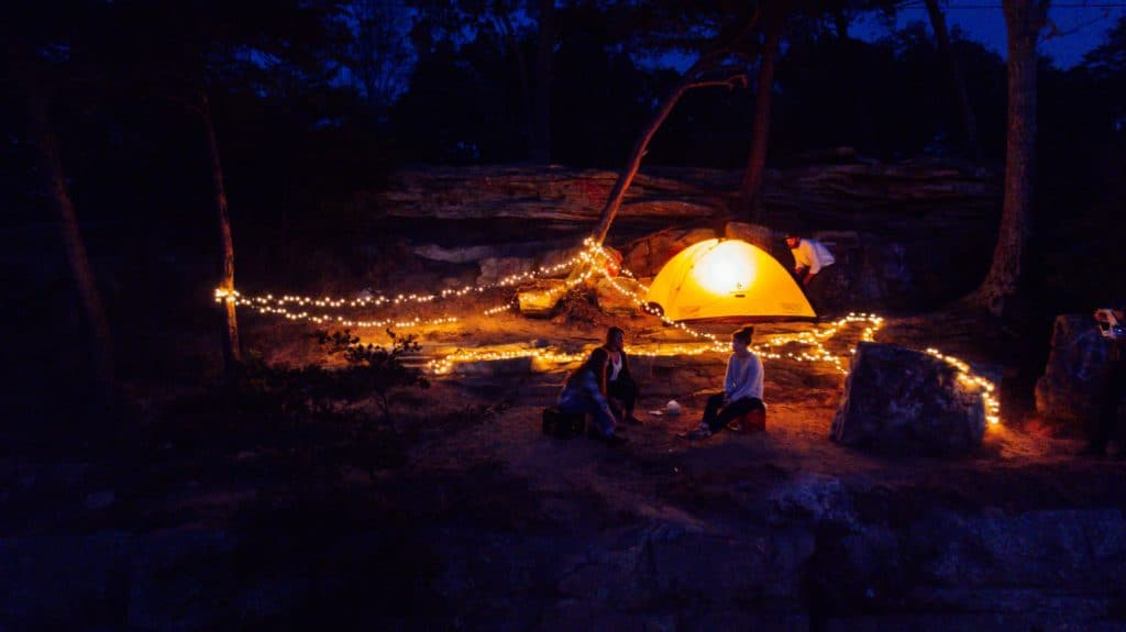 Going Wild Camping, Then Check This Article Out To Learn Some More