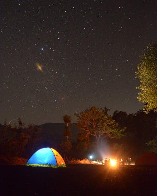 Know More About The Ultimate Camping Gear List And Their Uses