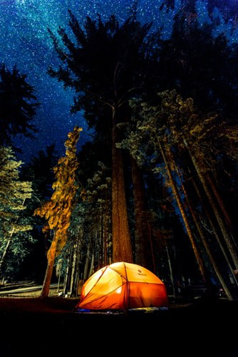 Checklist You Must Follow While Going Camping