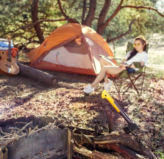 wild camping tips you must be aware of before going on a trip