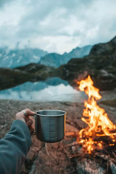 List for Camping Essentials