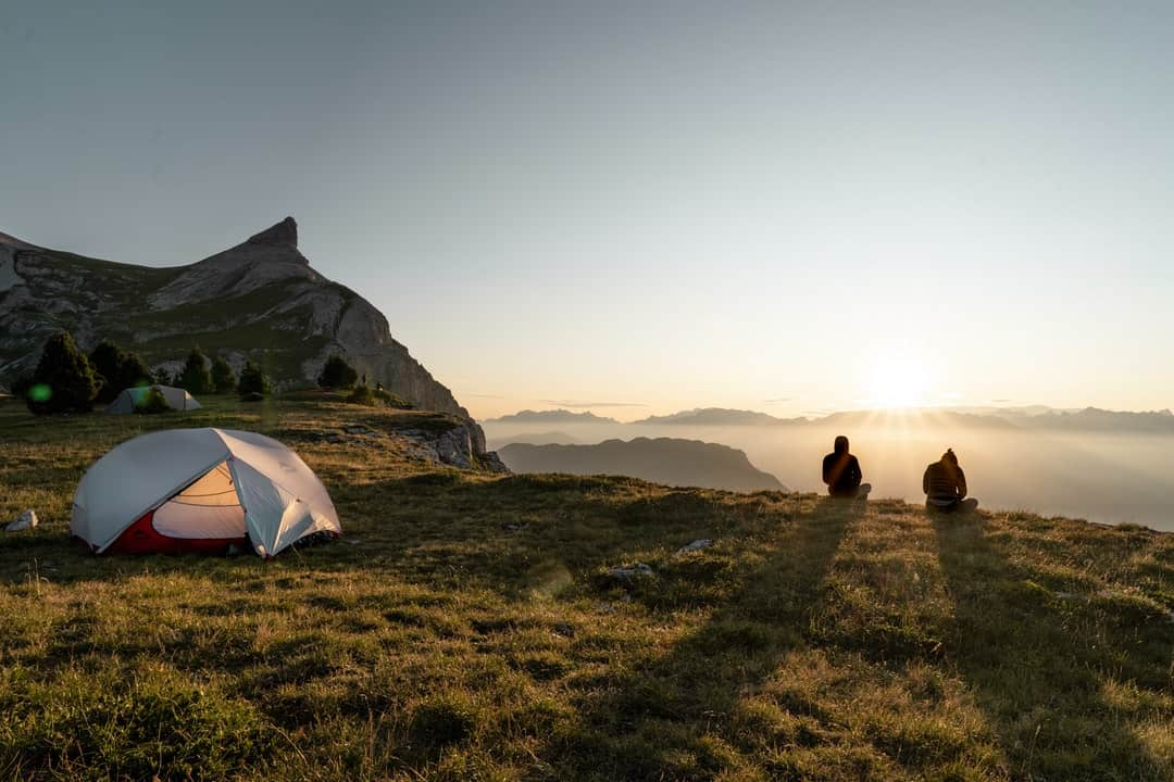 backpacking camping essentials