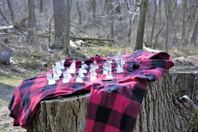a camping tables